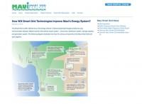 Maui Smart Grid